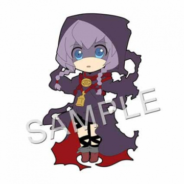main photo of Pic-Lil! Etrian Odyssey Series Trading Strap: Cursemaker