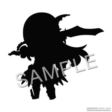 main photo of Pic-Lil! Etrian Odyssey Series Trading Strap: Imperial