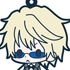es Series Rubber Strap Collection Durarara!!: Heiwajima Shizuo