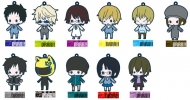 photo of es Series Rubber Strap Collection Durarara!!: Kishitani Shinra