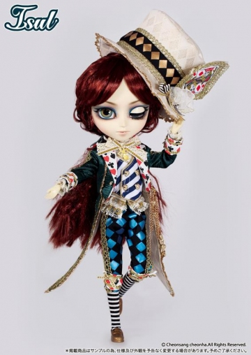 main photo of Isul Classical Mad Hatter