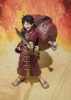 photo of Figuarts ZERO Monkey D. Luffy Battle Clothes Ver. Film Z