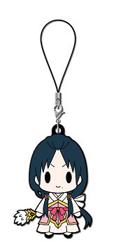 main photo of D4 Series Magi Rubber Strap Collection Vol.1: Ren Hakuei