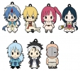 photo of D4 Series Magi Rubber Strap Collection Vol.1: Ri Seishun