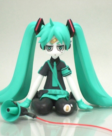 main photo of Hatsune Miku Love is War SD Ver.