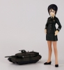photo of Pair-Dot Ami Chouno Captain & JSDF Type 10 Tank