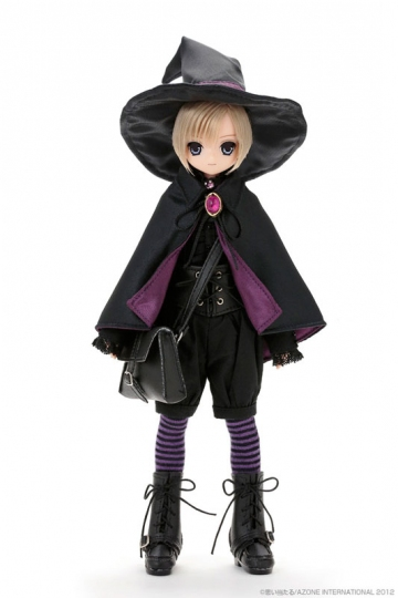 main photo of Pureneemo EX Cute Family Aoto Magic Boy of Moonlight Ver.