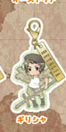 main photo of Axis Powers Hetalia Metal Charm Collection A: Greece