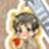 Axis Powers Hetalia Metal Charm Collection B: Spain