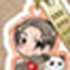 Axis Powers Hetalia Metal Charm Collection A: China