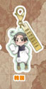 main photo of Axis Powers Hetalia Metal Charm Collection A: Korea