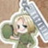 Axis Powers Hetalia Metal Charm Collection B: Poland