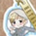 Axis Powers Hetalia Metal Charm Collection A: Finland