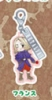 photo of Axis Powers Hetalia Metal Charm Collection B: France