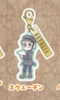 photo of Axis Powers Hetalia Metal Charm Collection A: Sweden
