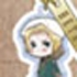 Axis Powers Hetalia Metal Charm Collection A: Switzerland