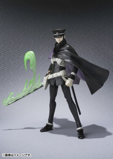 main photo of D-ARTS Kuzunoha Raidou