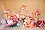 photo of One Piece Princess Shirahoshi Custom