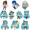 photo of Pic-Lil! -Project DIVA- Trading Strap Track 03: Hatsune Miku Vocal Ver.