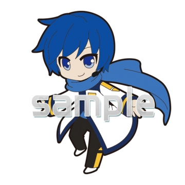 main photo of Pic-Lil! -Project DIVA- Trading Strap Track 03: Kaito