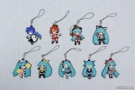 photo of Pic-Lil! -Project DIVA- Trading Strap Track 03: Hatsune Miku Cheerleader Ver.