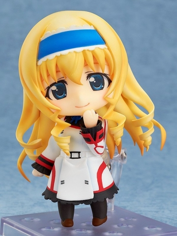 main photo of Nendoroid Cecilia Alcott