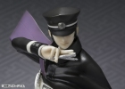 photo of D-ARTS Kuzunoha Raidou