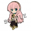 photo of Pic-Lil! -Project DIVA- Trading Strap Track 04: Megurine Luka