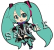 photo of Pic-Lil! -Project DIVA- Trading Strap Track 04: Hatsune Miku VN02 Ver.