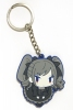 photo of iDOLM@STER Cinderella Girls Tsumamare Key Rings: Kanzaki Ranko R Ver.