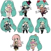 photo of Pic-Lil! -Project DIVA- Trading Strap Track 04: Hatsune Miku Heart Hunter Ver.