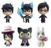 photo of Colorfull Collection Ao no Exorcist: Mephisto Pheles Dog Ver.