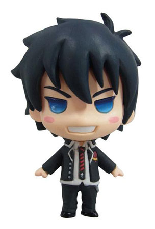 main photo of Colorfull Collection Ao no Exorcist: Okumura Rin