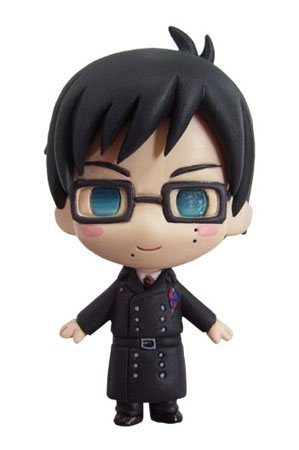 main photo of Colorfull Collection Ao no Exorcist: Okumura Yukio