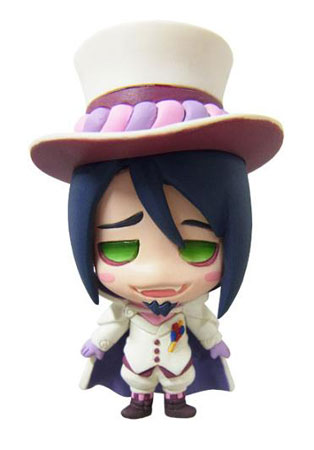 main photo of Colorfull Collection Ao no Exorcist: Mephisto Pheles