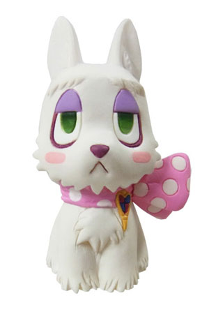 main photo of Colorfull Collection Ao no Exorcist: Mephisto Pheles Dog Ver.