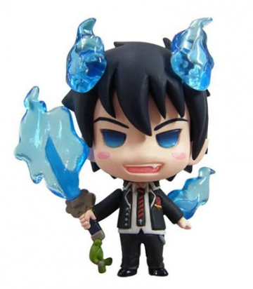 main photo of Colorfull Collection Ao no Exorcist: Okumura Rin Demon Ver.