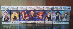 photo of One Piece World Collectable Figure Vol. 0: Hancock
