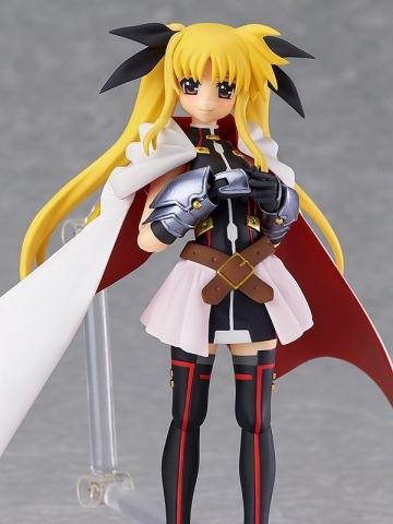 main photo of figma Fate Testarossa Blaze Form Ver.