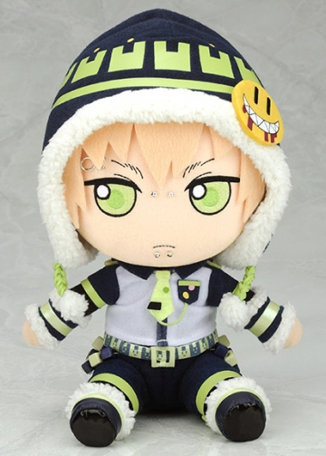 main photo of Nitro+CHiRAL Plush Series 21: Noiz