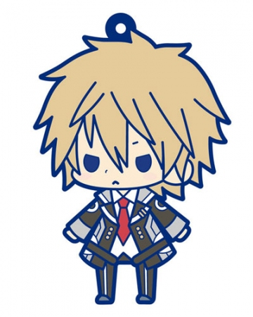 main photo of Starry☆Sky es Series Rubber Strap Collection: Miyaji Ryuunosuke