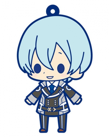 main photo of Starry☆Sky es Series Rubber Strap Collection: Kanakubo Homare