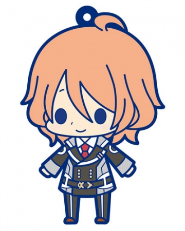 main photo of Starry☆Sky es Series Rubber Strap Collection: Aozora Hayato