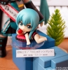 photo of Nendoroid Petite Hatsune Miku Selection: Hatsune Miku Romeo and Cinderella Ver.