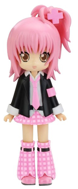 main photo of Decorachu Shugo Chara!: Amu Hinamori Limited Edition