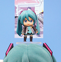 main photo of Nendoroid Petite Mikudayo