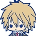Starry☆Sky es Series Rubber Strap Collection: Miyaji Ryuunosuke