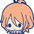 Starry☆Sky es Series Rubber Strap Collection: Aozora Hayato