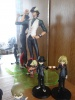 photo of DemaPuchi Rubber Collection Tiger & Bunny: Kaburagi T. Kotetsu