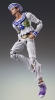photo of Super Action Statue Higashikata Josuke